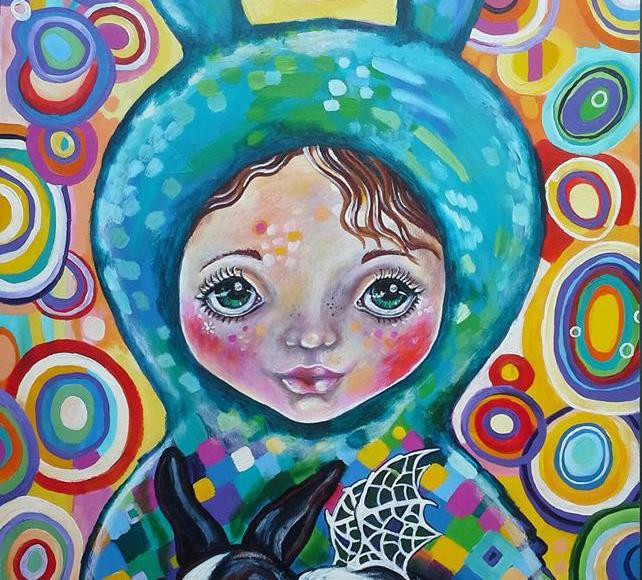 Bunnie - Lynda Bell