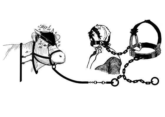 Harness - L A Watson