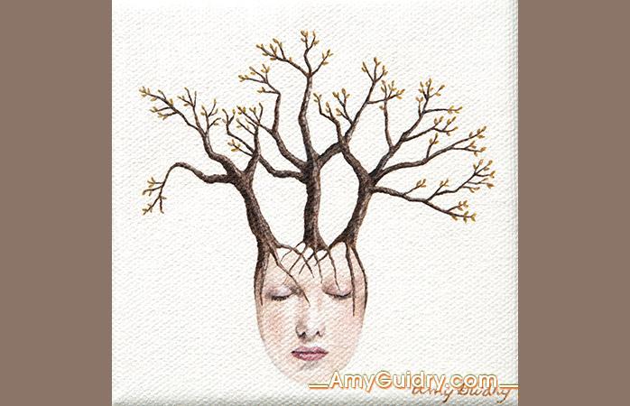 Kinship - Amy Guidry