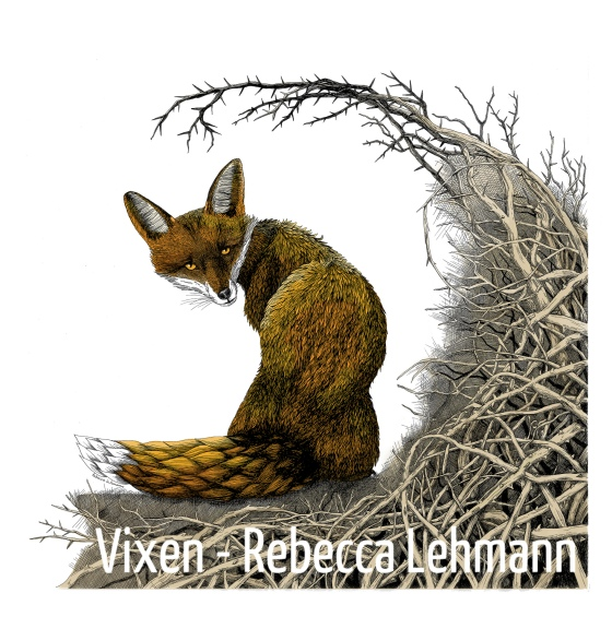 Vixen - Rebecca Lehmann