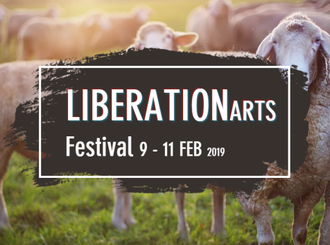 Liberation Arts